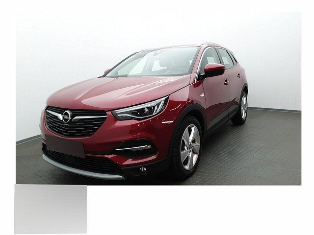 Opel Grandland X - 2.0 CDTI Business INNOVATION (6d-TEMP)