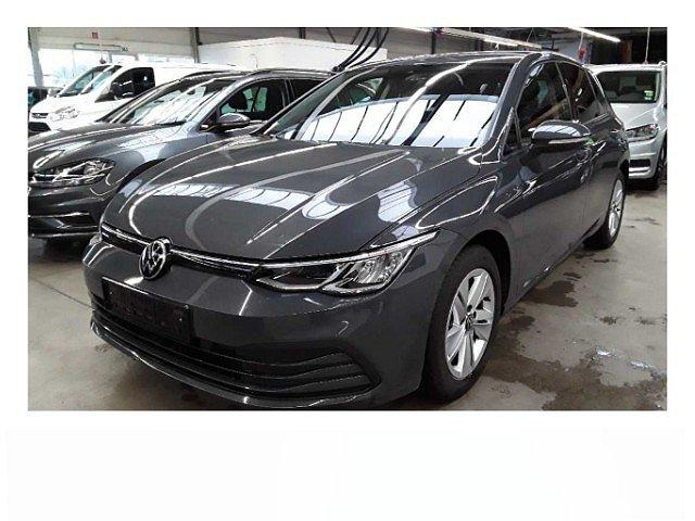 Volkswagen Golf - VIII 2.0 TDI Life (EURO 6d-TEMP)