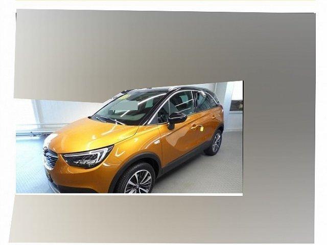 Opel Crossland X - 1.6 CDTI INNOVATION Start/Stop