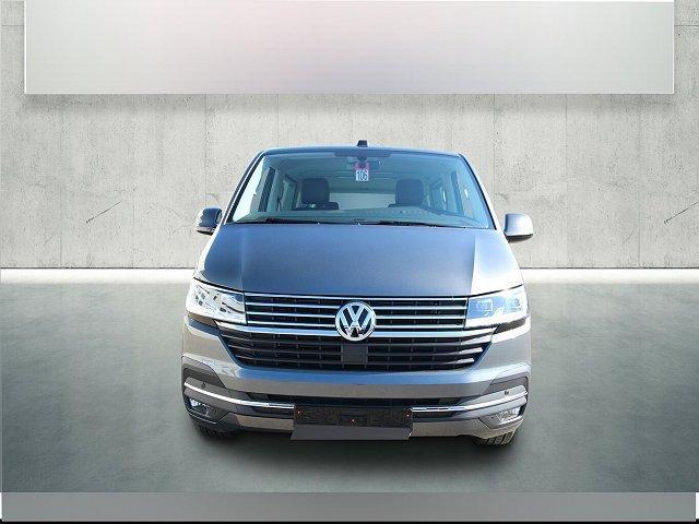 Volkswagen T6 Multivan - T6.1 2.0 TDI 7-DSG Highline 7-SITZER
