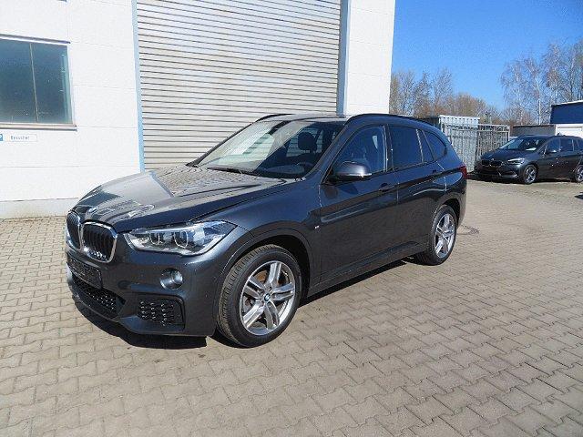 BMW X1 - xDrive 20d M Sport*Navi*KeyGo*Pano*