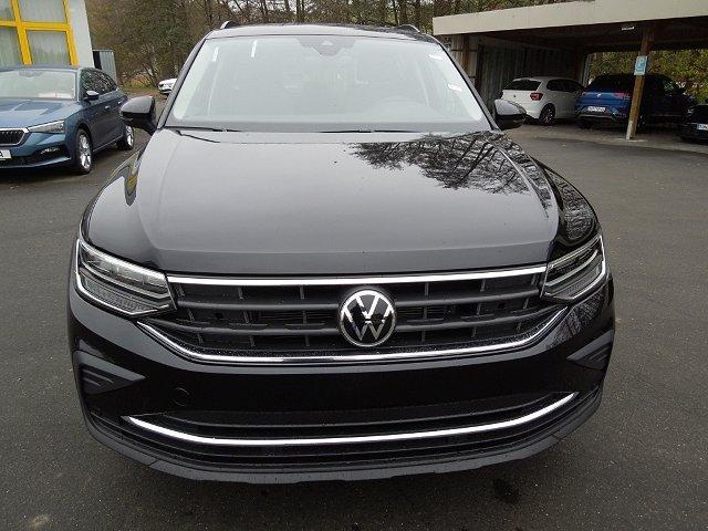 Volkswagen Tiguan - 1.5 TSI Life NEU LED Navi Kamera Sofort