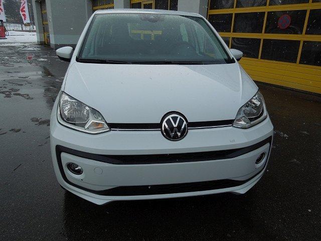 Volkswagen up! - up 5-trg Klimaautomatik Sitzheizung NSW Sofort