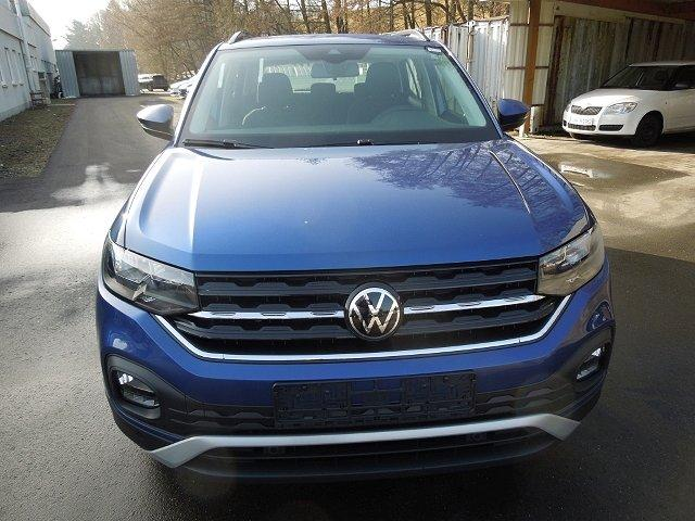 Volkswagen T-Cross - 1.0 TSI Life Winterpaket Ready 2 Sofort