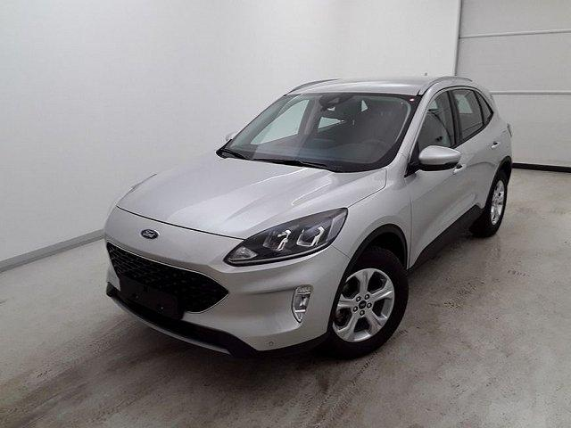 Ford Kuga - 1.5 EcoBoost COOLCONNECT Sitzhzg. v+h