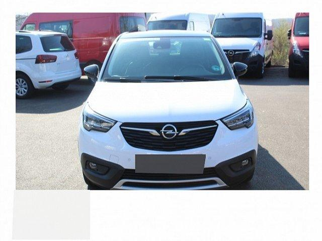 Opel Crossland X - 1.2 Turbo INNOVATION S/S (EURO 6d)