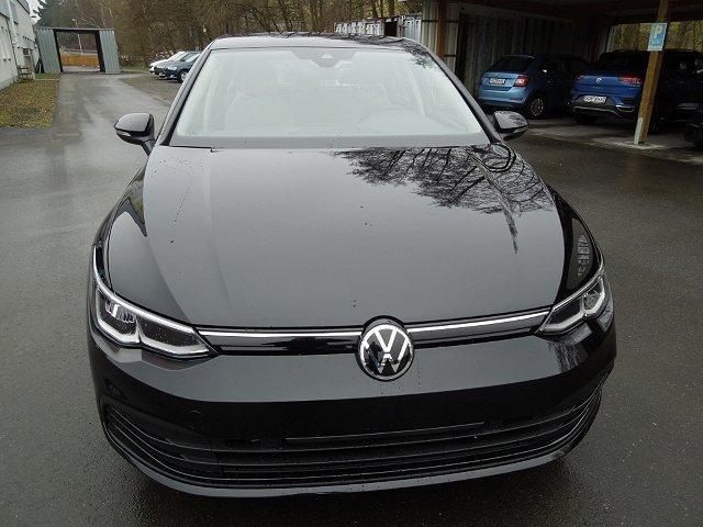 Volkswagen Golf - 1.5 TSI Life Navi Kamera Sitzheizung Sofort