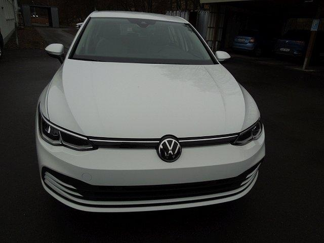 Volkswagen Golf - 1.5 TSI Life LED Sitzheizung MFLheiz Sofort