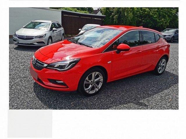 Opel Astra - 1.4 Turbo Dynamic