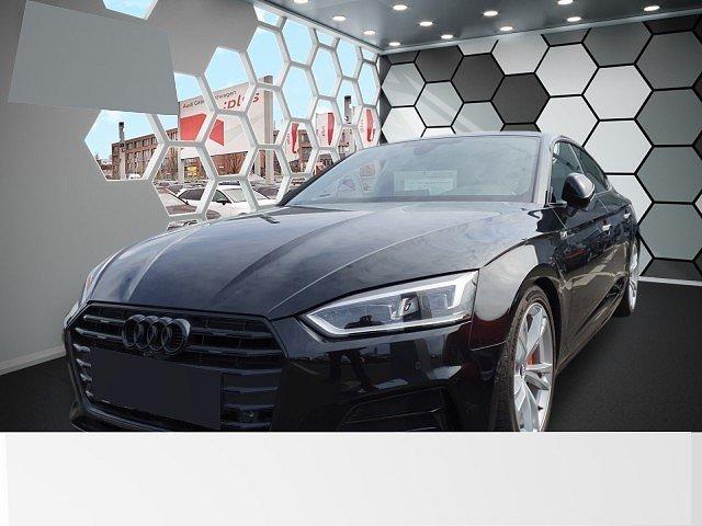 Audi A5 Sportback - 2.0 TDI S tronic design