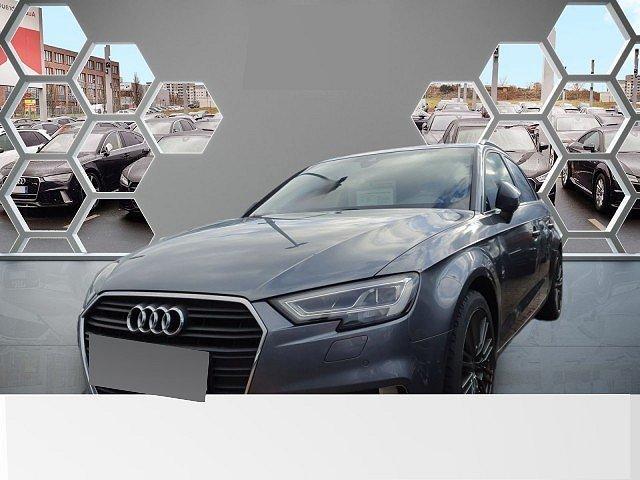 Audi A3 - 2.0 TDI Sportback S tronic sport