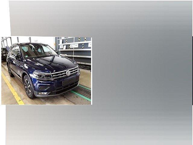 Volkswagen Tiguan - 2.0 TDI DSG IQ.DRIVE Head Up/Standhzg/LED/A