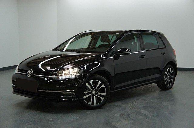 Volkswagen Golf - VII 1.5 TSI IQ.Drive Navi Pano ACC