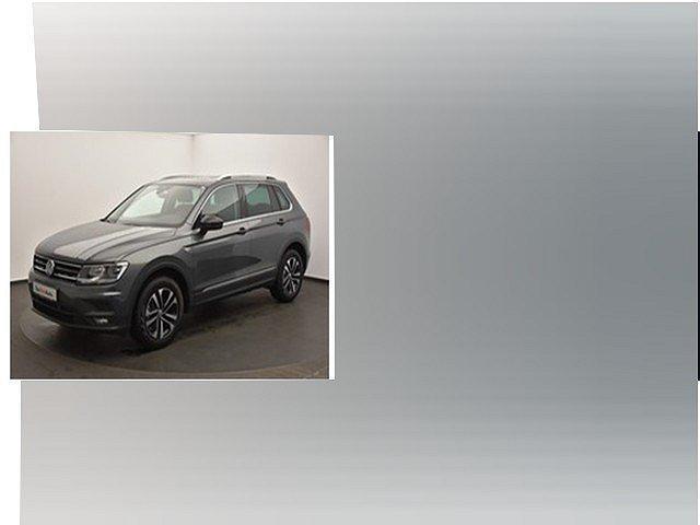 Volkswagen Tiguan - 2.0 TDI 4M DSG IQ DRIVE AHK/Pano/Active Inf