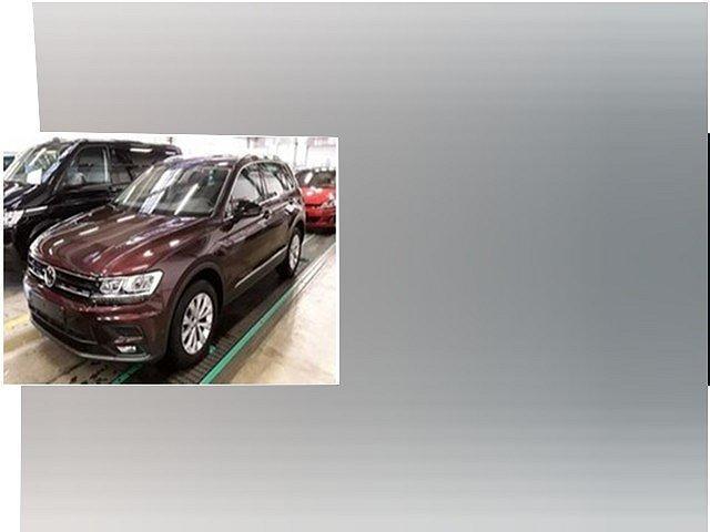 Volkswagen Tiguan - 2.0 TDI 4M DSG IQ.Drive Pano/LED/AHK