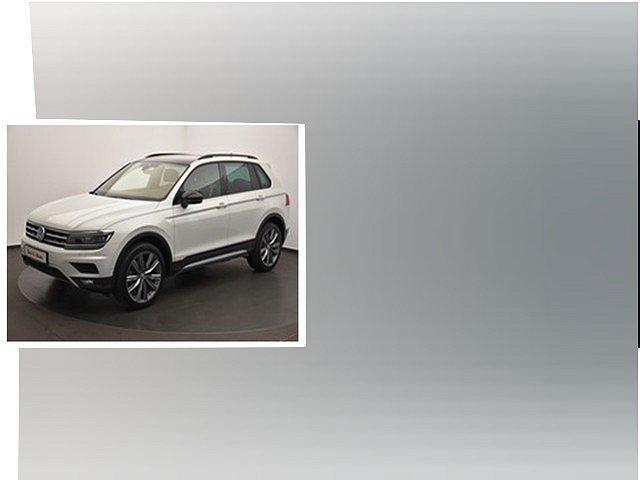 Volkswagen Tiguan - 2.0 TDI 4M DSG Offroad Standhzg LED AHK Hea
