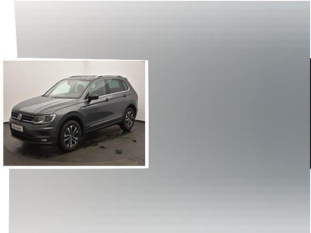 Volkswagen Tiguan - 2.0 TDI 4M DSG IQ.DRIVE AHK/Pano/Active Inf