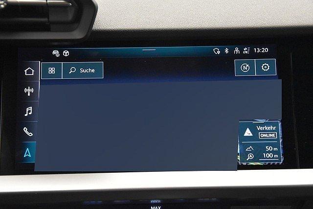 Audi A3 Sportback 2.0 TDI S-tronic Navi/Virtual Cockpit