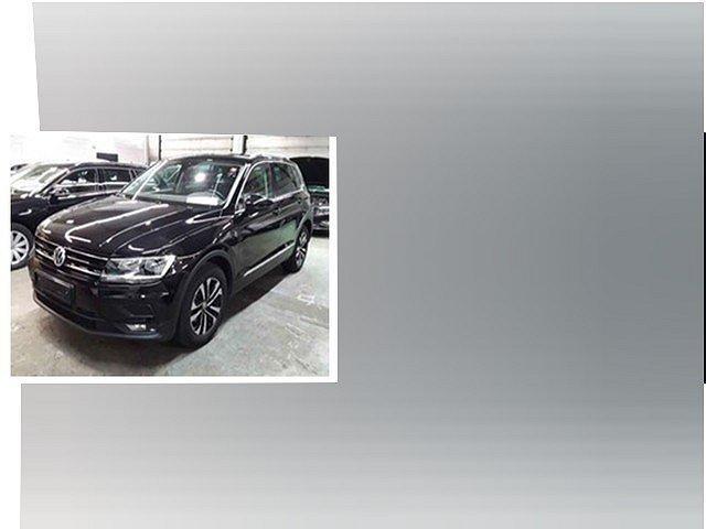 Volkswagen Tiguan - 2.0 TDI United AHK/Trailer Assist