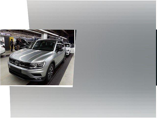 Volkswagen Tiguan - 1.5 TSI DSG IQ.Drive ACC Navi 17 Zoll Assis