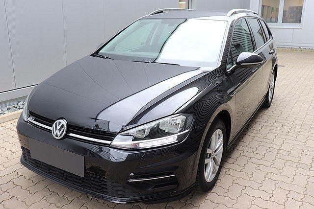 Volkswagen Golf Variant - VII 2.0 TDI DSG Comfortline R-Line Na