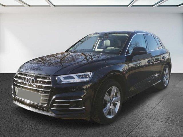 Audi Q5 -  55 TFSI e quattro 270(367) kW(PS) S tronic ,