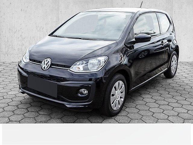 Volkswagen up! - up move 1.0