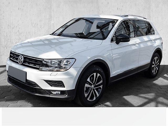 Volkswagen Tiguan - 2.0 TDI IQ.DRIVE NAVI ALU AHK