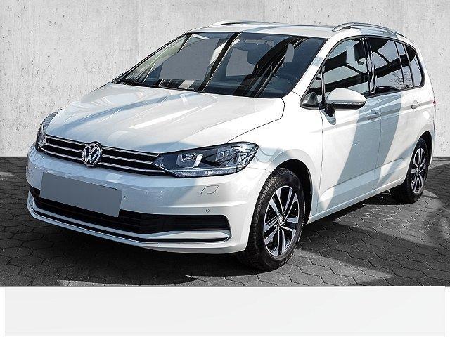 Volkswagen Touran - 1.5 TSI United 7-Sitzer ALU NAVI