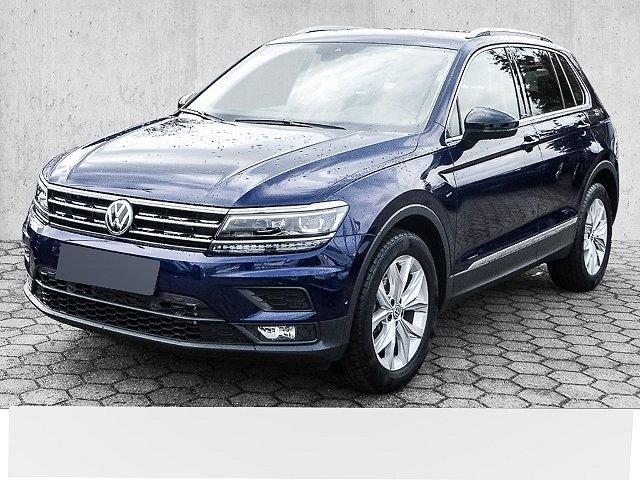 Volkswagen Tiguan - 1.5 TSI IQ.DRIVE NAVI HEAD UP ALU