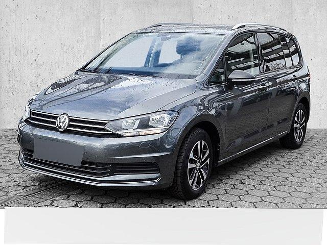 Volkswagen Touran - 2.0 TDI IQ.DRIVE 7-Sitzer NAVI ALU ANSCHLUSSGARANTIE