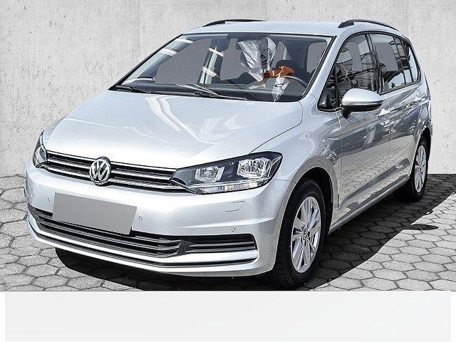 Volkswagen Touran - 1.5 TSI Comfortline 7-Sitze NAVI CLIMATRONIC