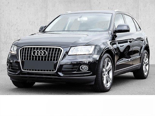 Audi Q5 - 2.0 TDI clean diesel ultra ALU