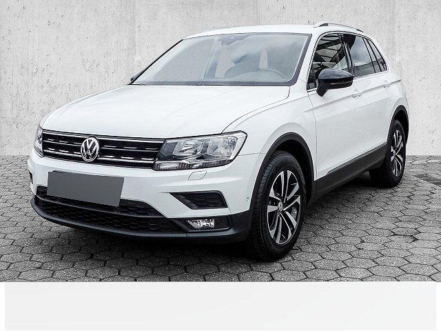 Volkswagen Tiguan - 1.5 TSI DSG IQ.DRIVE NAVI ALU ACC