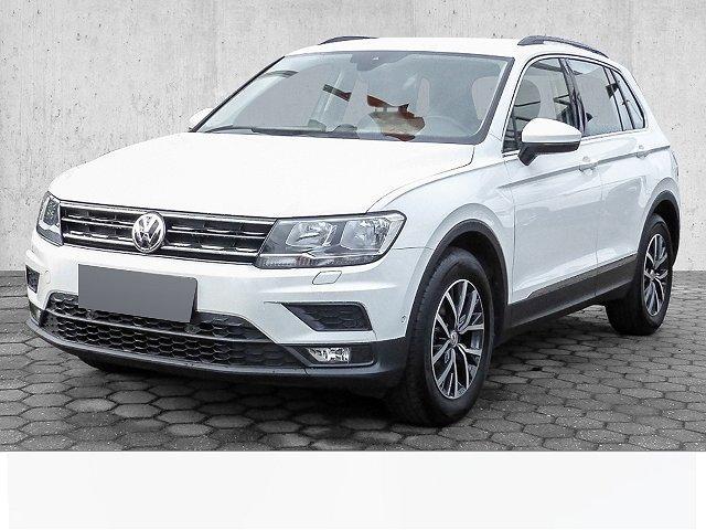 Volkswagen Tiguan - 1.5 TSI Comfortline