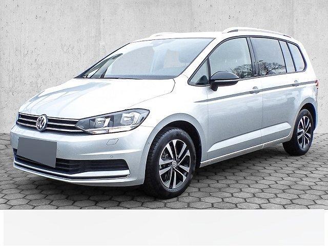 Volkswagen Touran - 1.5 TSI DSG IQ.DRIVE 7-Sitzer NAVI ALU