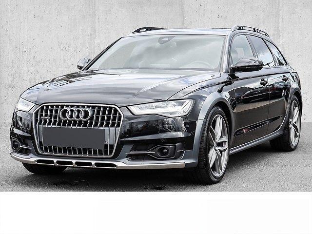 Audi A6 allroad quattro - 3.0 TDI S tronic LUFTFED NAVI ALCANTARA