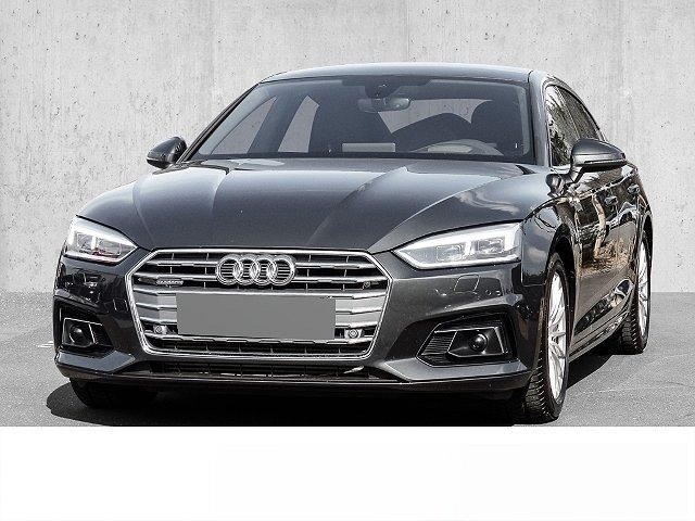Audi A5 Sportback - 45 TDI quattro S tronic line sport