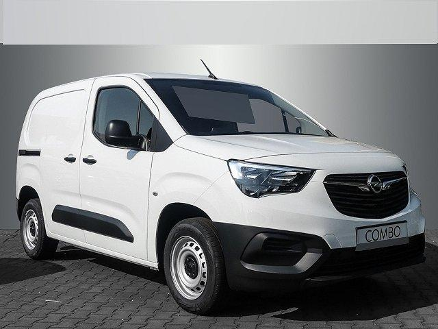 Opel Combo Cargo - Selection 1.5 D +PDC+Multimedia+Klima+