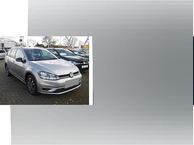 Volkswagen Golf Variant - VII 1.5 TSI DSG IQ.Drive ACC Standhzg