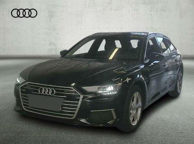 Audi A6 allroad quattro - Avant 45 TDI Q Tip Design