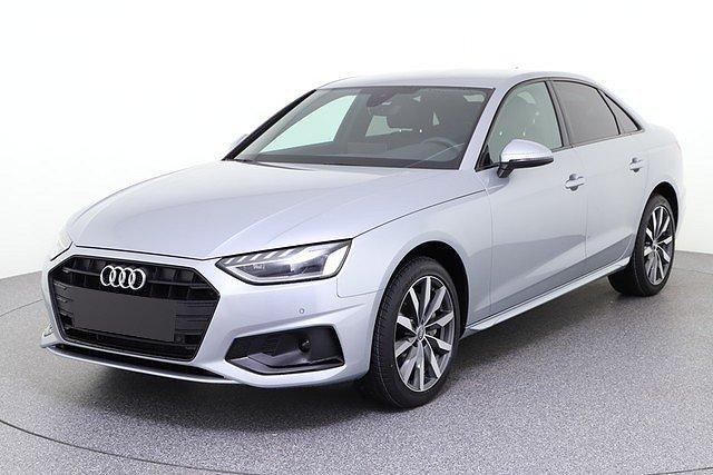 Audi A4 Limousine - 40 TDI S tronic Advanced DAB LED Navi 18 Zoll