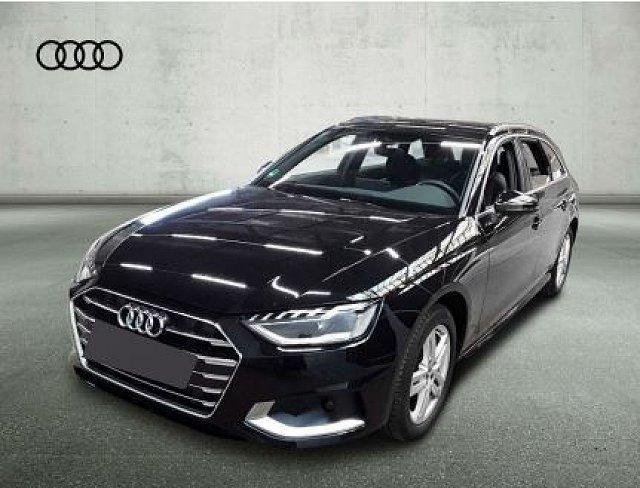 Audi A4 allroad quattro - Avant 35 TFSI S-tronic Advanced LED/Navi