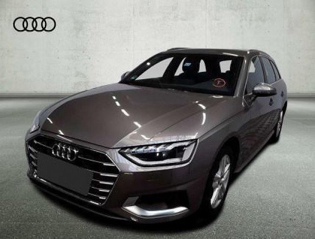 Audi A4 allroad quattro - Avant 35 TFSI S-tronic Advanced Matrix-LED/MMI