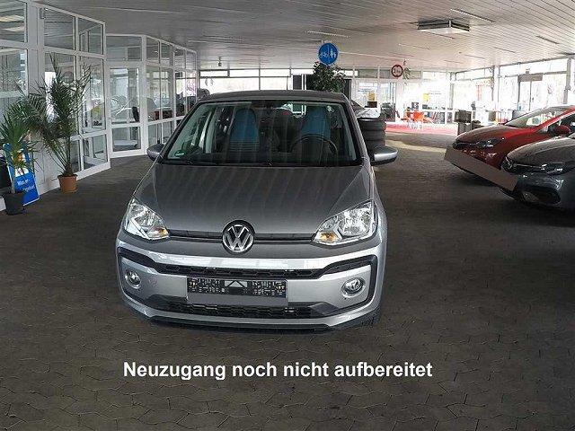 Volkswagen up! - 1.0 TSI move