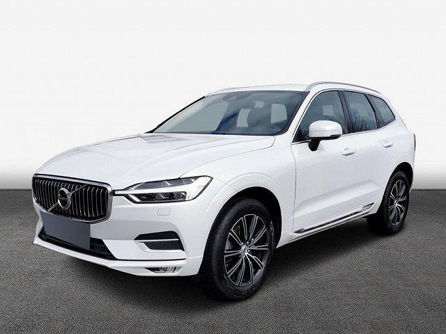 Volvo XC60 - XC 60 D4 AWD Geartronic Inscription LED BLIS ACC