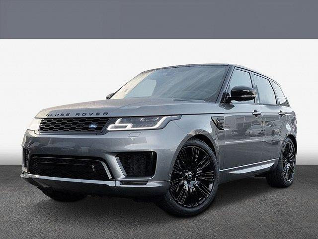Land Rover Range Rover Sport - D250 HSE Dynamic 183 kW, 5-türig