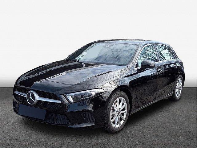 Mercedes-Benz A-Klasse - A 200 7G-DCT Progressive Pano Navi LED