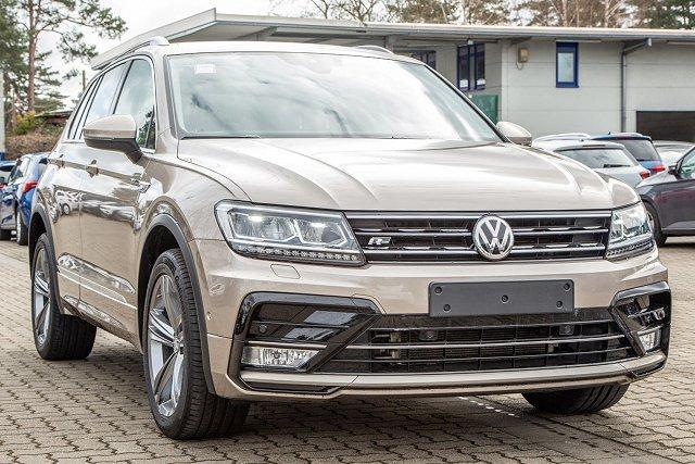 Volkswagen Tiguan - *R-LINE*2.0 TDI*4-MOT*DSG*LED/ACC/19/NAV