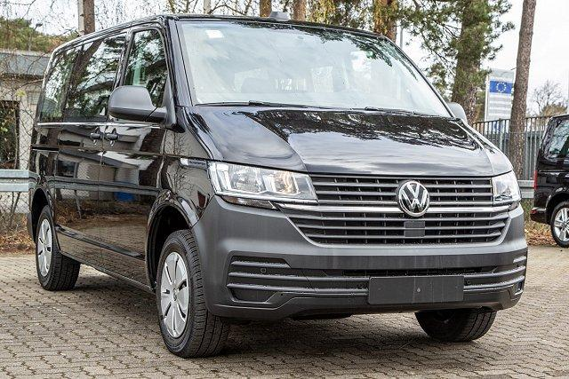 Volkswagen T6 Kombi - (T6.1) 2.0 TDI*9-SITZER*PDC/KLIMA/UPE47